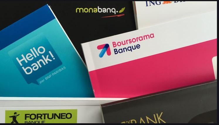 Avis sur les banques en ligne