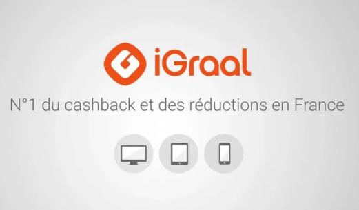 iGraal : avis sur la meilleure application pour economiser