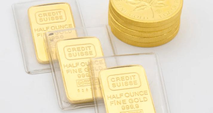 Comment faut il investir dans l'or : 2 manières