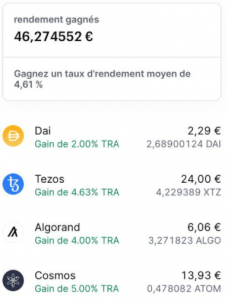 rendement-coinbase