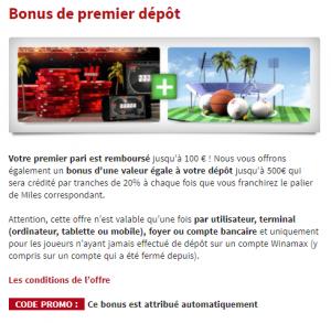 winamax-offre-100-euros
